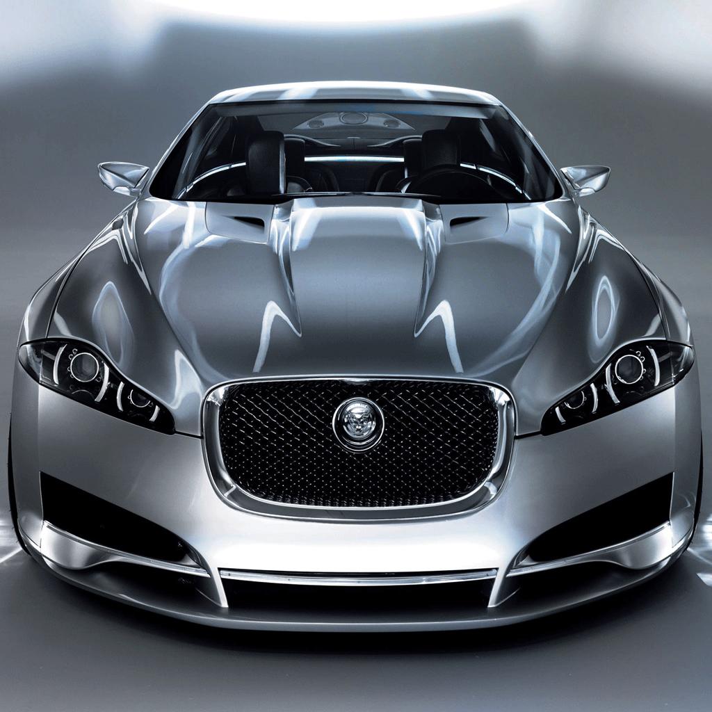 Jaguar Supercars Pro