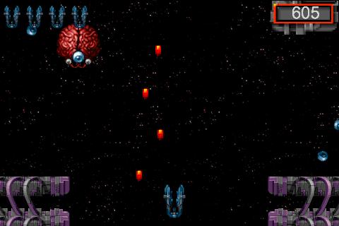 Screenshot B-Side Games Retro Vol 3