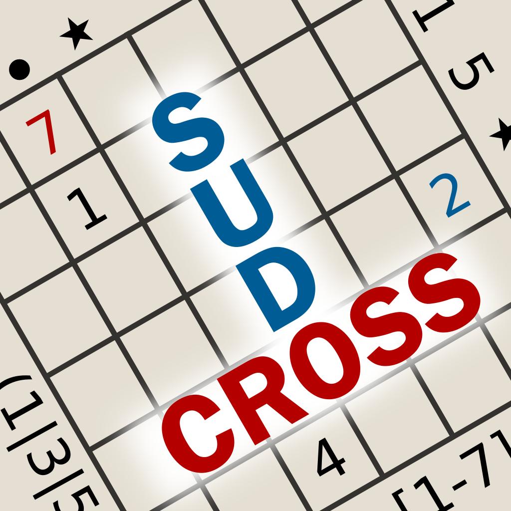 SudoCross